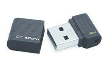 Bild för kategori USB-minnen