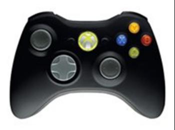 Bild för kategori Spelkontroller