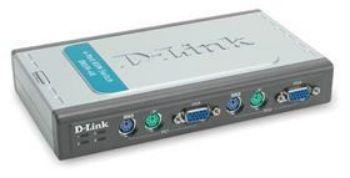 Bild för kategori KVM Switchar