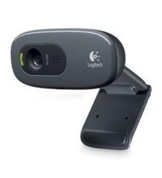 Bild för kategori Webkameror