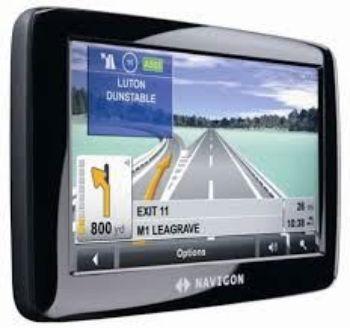 Bild för kategori GPS