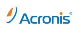 Bild för tillverkare Acronis