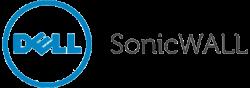 Bild för tillverkare Dell SonicWALL