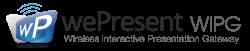 Bild för tillverkare wePresent