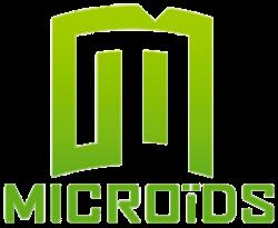 Bild för tillverkare MICROIDS