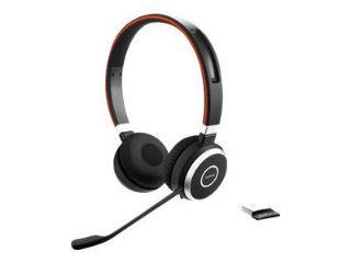 Bild på Jabra Evolve 65 MS stereo